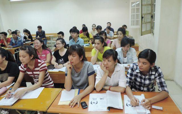 Lớp Học Tiếng Nhật Đà Nẵng