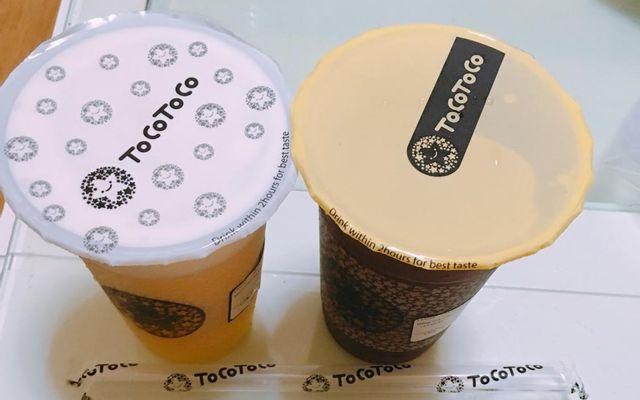 Trà Sữa Tocotoco - Phạm Ngọc Thạch