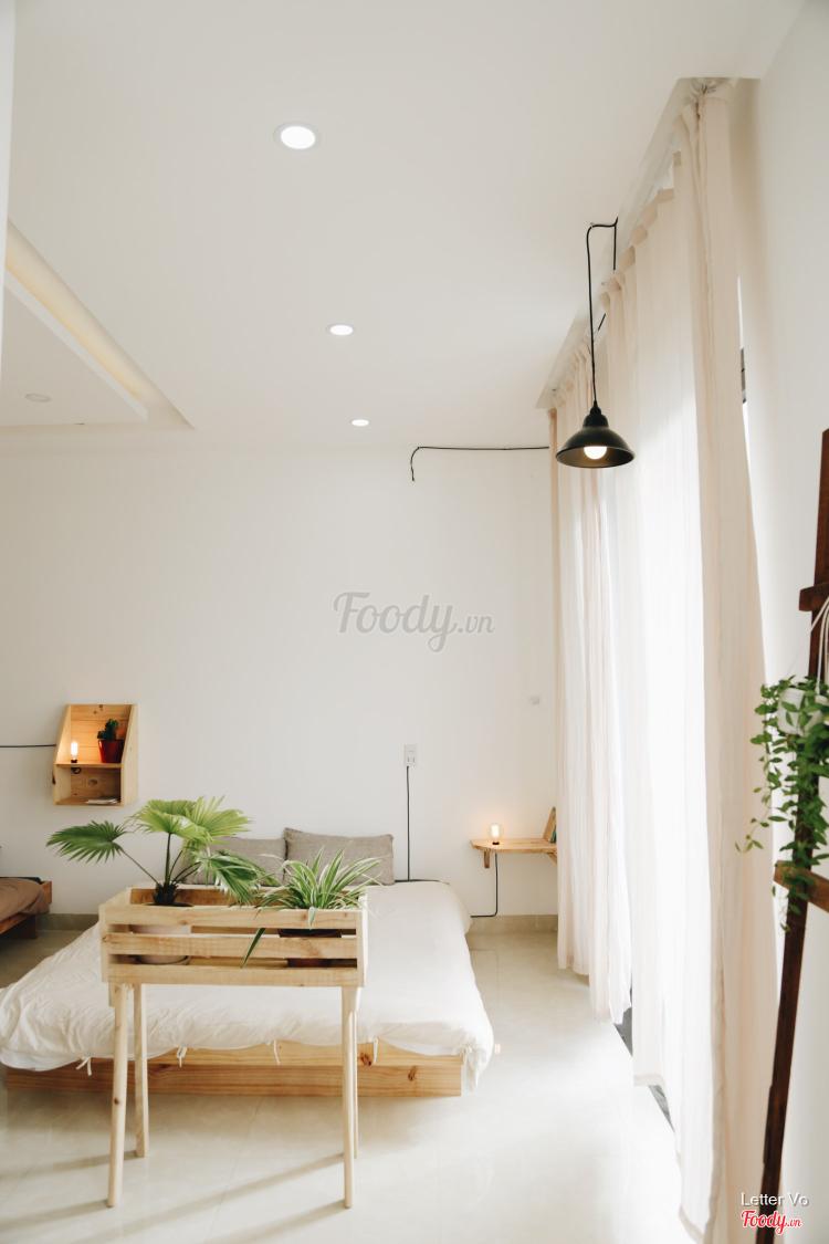 S:House - Homestay ở Khánh Hoà
