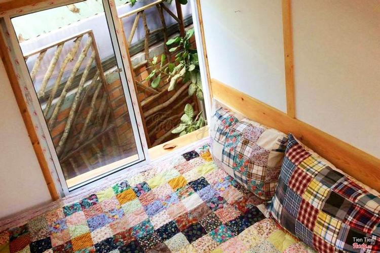 Peace House - Homestay ở Phú Quốc