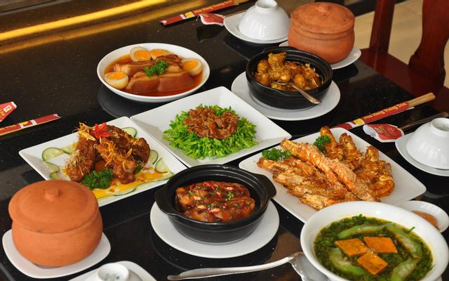 Cơm Niêu Sài Gòn   Foody.vn