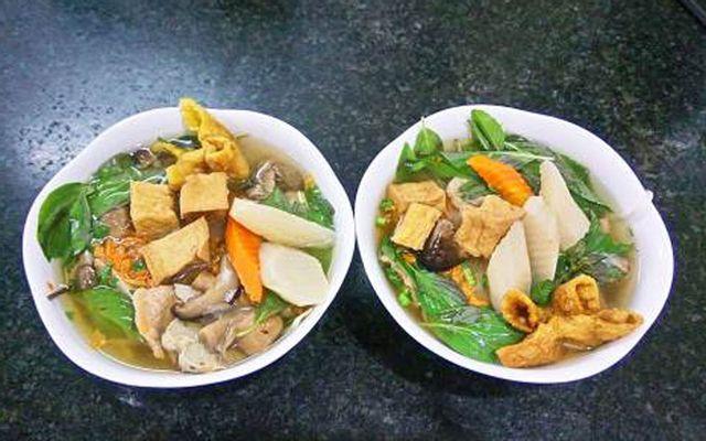 Quán Chay Thanh Tâm - Cơm, Hủ Tiếu & Bún Huế