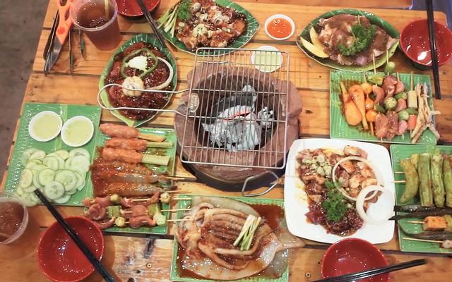 Panda BBQ 7 - Xiên Nướng Đồng Giá 5000