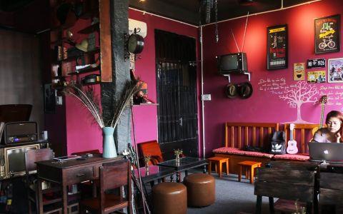 Các quán cafe đẹp nhất ở Quận 1
