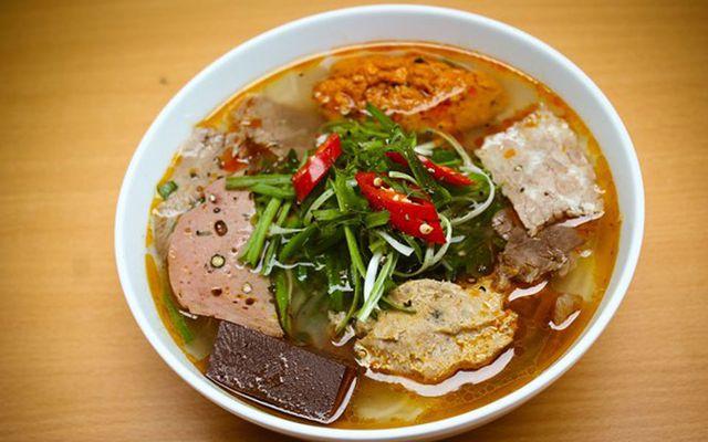 Thủy Tiên - Phở, Bò Kho & Bún Bò Huế
