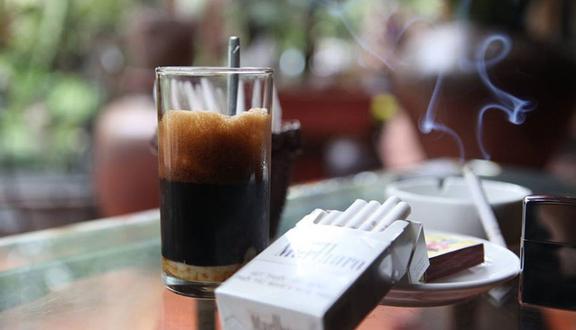 Đồng Xanh - Cafe & Giải Khát