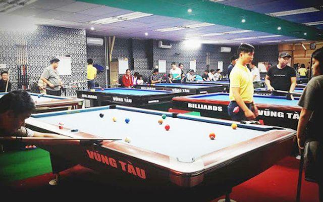 CLB Billiards Vũng Tàu