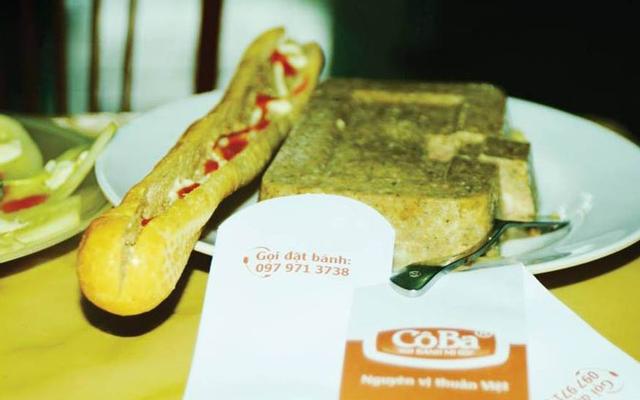 Bánh Mì CôBa