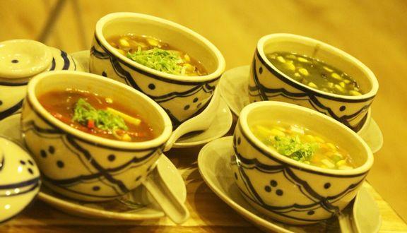 Phúc Quang Chay