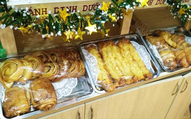 Bảo Ngọc Akito Bakery