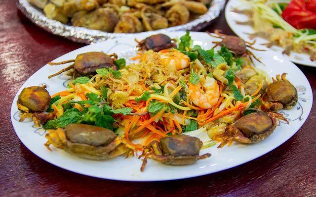 Cua Đồng Quán