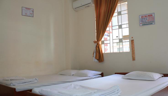 Ngọc Mai Guesthouse