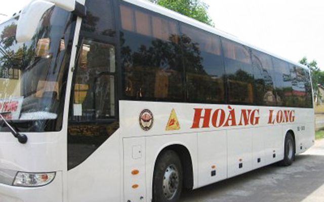 Xe Khách Hoàng Long - Chi Nhánh Bình Thuận