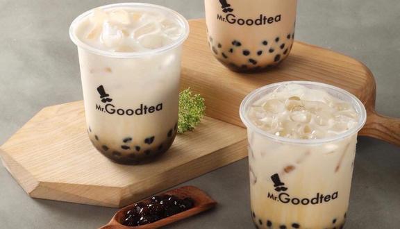 Mr Good Tea - Trần Phú