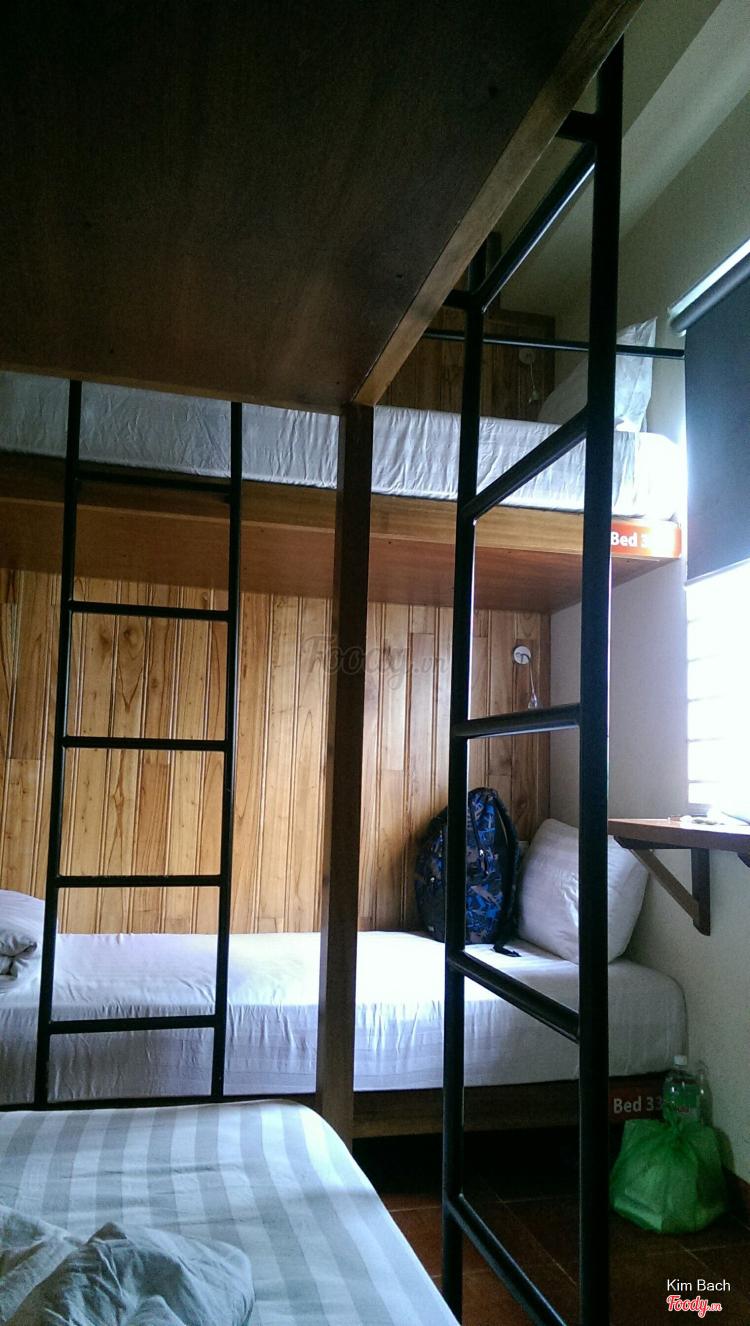 Tabalo Hostel ở Khánh Hoà