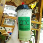 Matcha latte - 25k
