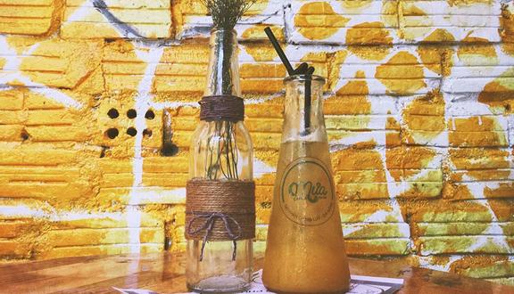Mưa Cafe - Phan Đăng Lưu