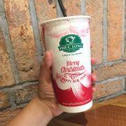 Cafe sữa đá lớn 39k
