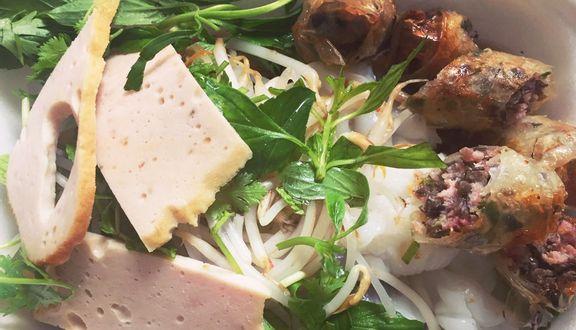 Ăn Sáng Trần Phú Nha Trang