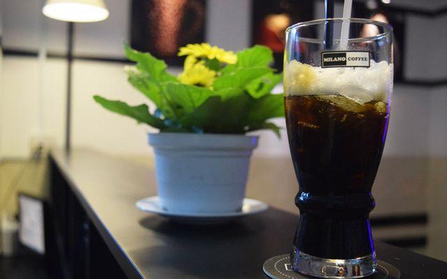 Milano Coffee - Mạc Đĩnh Chi