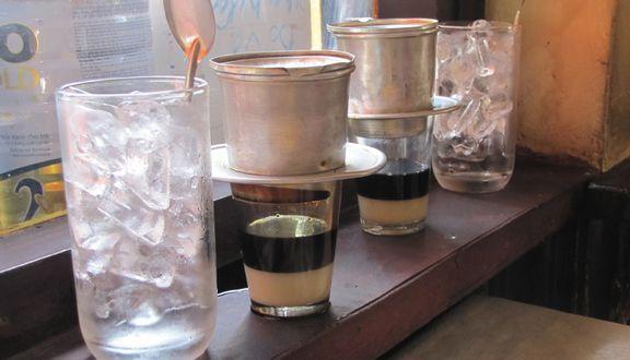 Ngàn Lộc Cafe