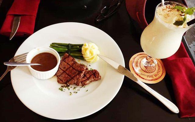 The Butcher Shop & Grill - Xuân Thủy