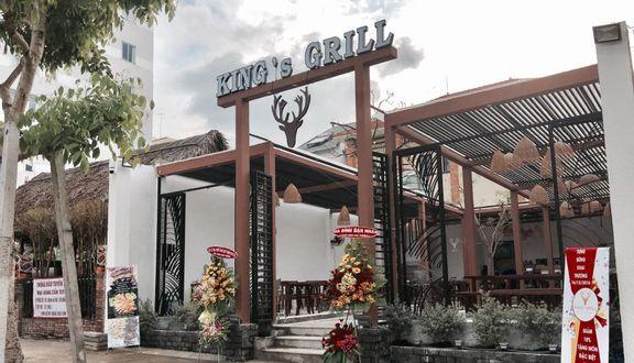 King's Grill - Nhà Hàng Nướng