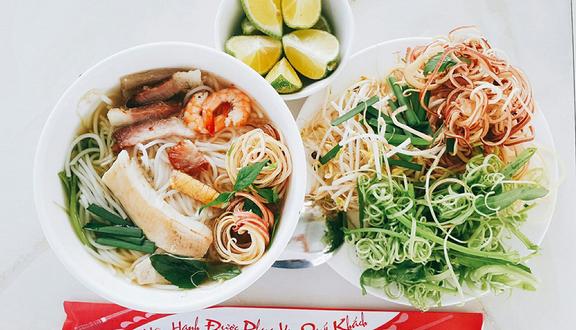 Bún Nước Lèo Sóc Trăng - Bùi Quang Trình ở Quận Cái Răng, Cần Thơ ...