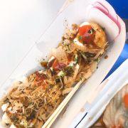 Takoyaki 25k/ 5 viên