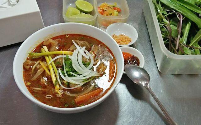 Kim Ngân - Phở, Bò Kho & Cơm