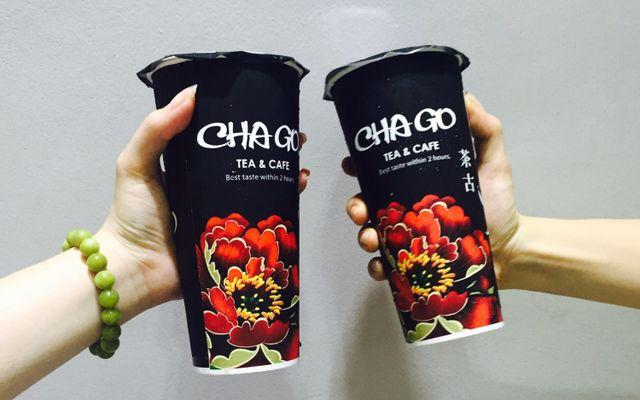 Cha Go Tea & Caf'e - Savico Long Biên