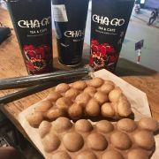 Chago, Bánh Trứng