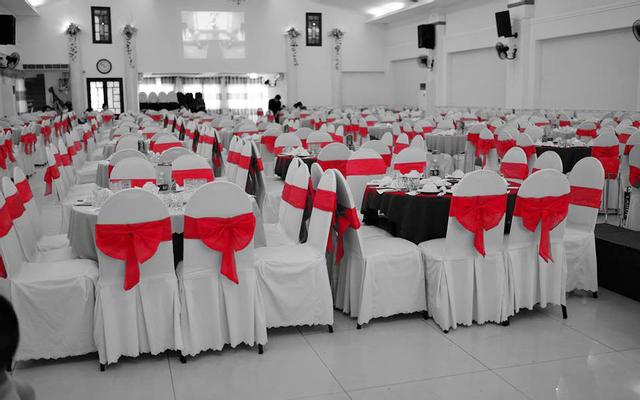 Đại Nam Restaurant - Nhà Hàng Tiệc Cưới