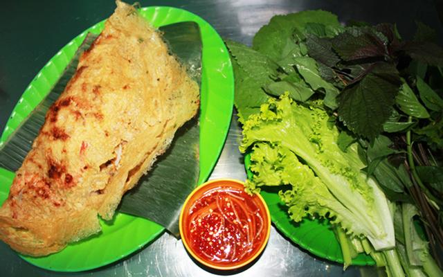 Minh Thư - Chè & Bánh Xèo Miền Tây