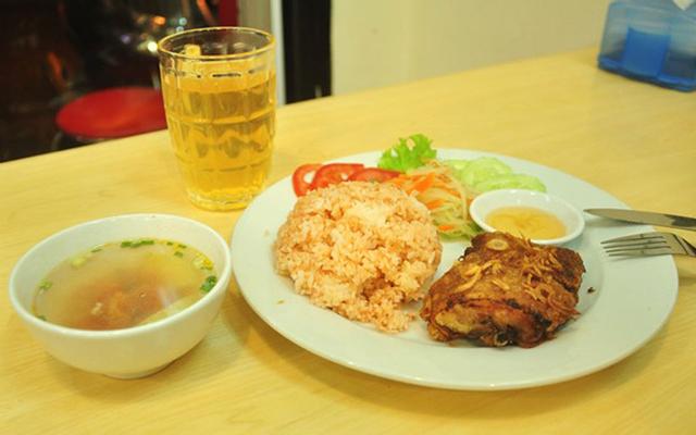 Thu Trang - Cơm Gà, Hủ Tiếu Xào & Mì Xào