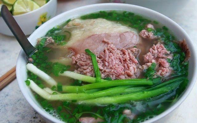 Thúy Vân - Phở Bò & Bò Kho