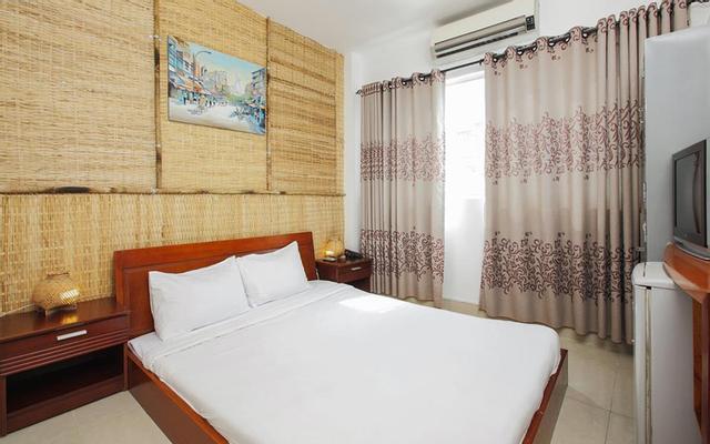 Saigon Backpackers Hostel - 241/32 Phạm Ngũ Lão