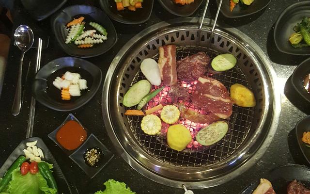 Chingu BBQ - Nhà Hàng Lẩu Nướng Hàn Quốc