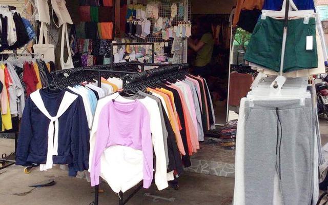 Yến Bún Store - Shop Quần Áo