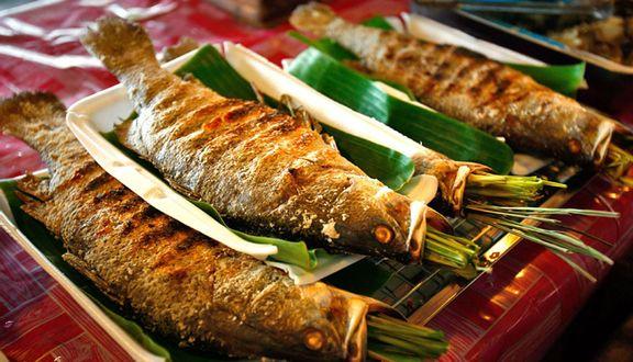 Quang Minh - Quán Cá Nướng