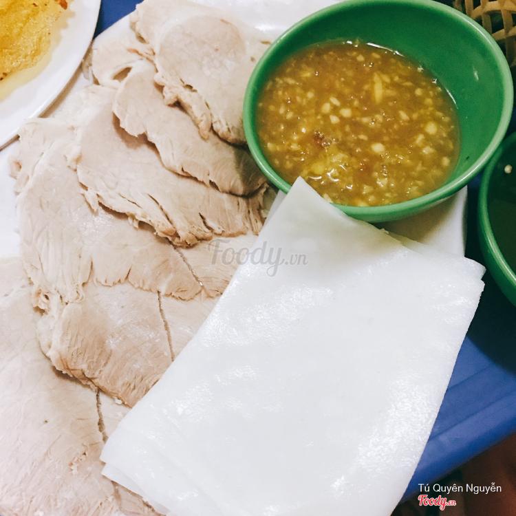 Bánh Xèo Nem Lụi E1 ở Hà Nội