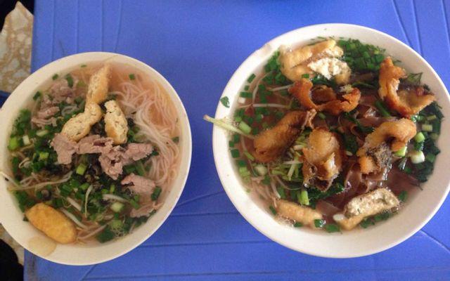 Bún, Miến & Bánh Đa Cua - Triều Khúc