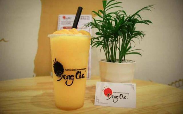Dong Cha - Trà Sữa Đài Loan