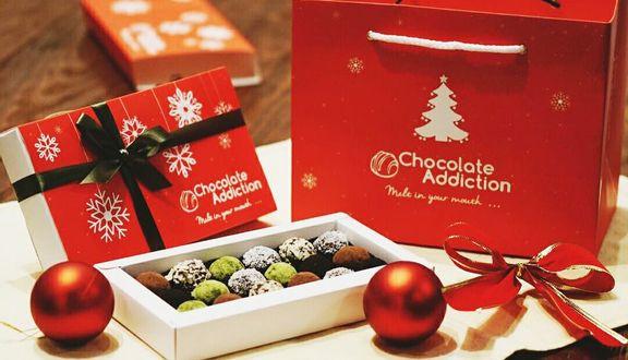 Mũm Mĩm - Chocolate & Cookies - Shop Online