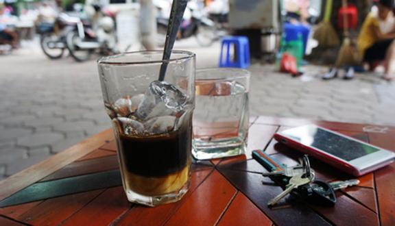 Góc Nhỏ - Cafe, Trà Sữa & Bánh Tráng Trộn