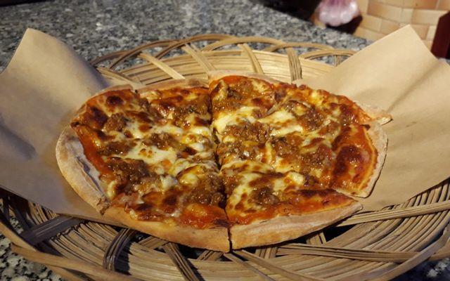 Papa Pasta Homemade - Nguyễn Cảnh Chân