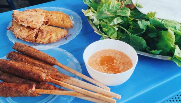 Cô Mình - Nem Lụi & Bánh Xèo Nam Bộ