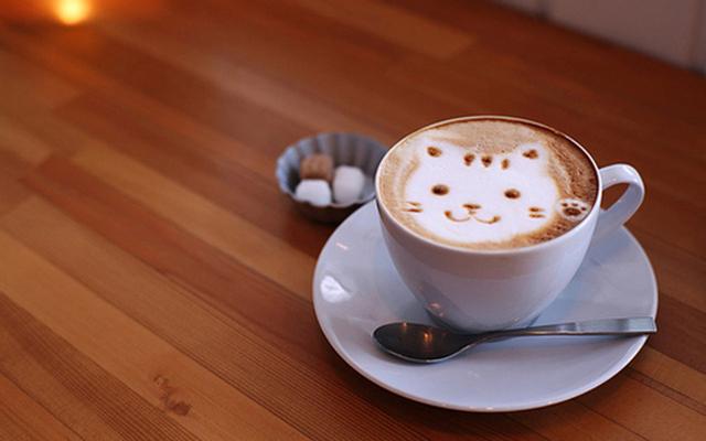 Nghĩa Cafe - Đường Thành
