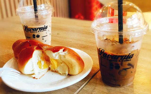 Lavarnia Bakery & Coffee