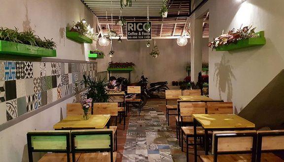 Rico Coffee & Foods